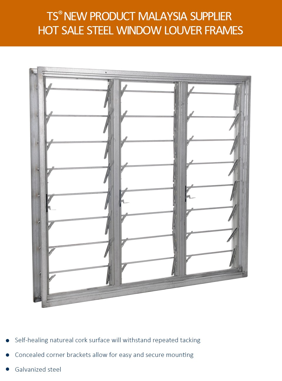 Metal Window Frame - Buy Window Frame Product on Alibaba.com