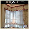 2015 Country Style Burnout Curtain ( Cotton Farbic )