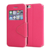 LZB new product pu leather cell phone case for Samsung galaxy Mega 5.8