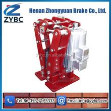 YPZ2 electric hydraulic disc brake price Crane Drum Brakes