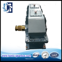 Paralel poros gearbox / gearbox ball mill / gearbox planet