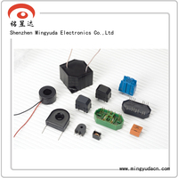 high voltage high frequency transformer current transformer for battery charger
