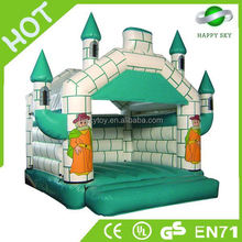 2015 factory direct hot sales CE Certificate inflatable bouncy house,bouncy,moonwalks