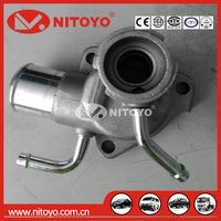 For TOYOTA HIACE 5L/ HAICE LH113 water flange/Thermostat Housing/water outlet 16331-54111