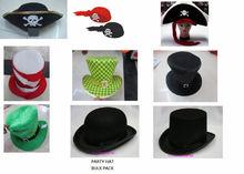 Divertido sombrero de fiesta