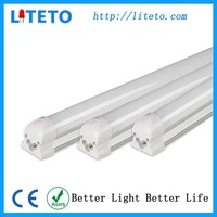 600mm 900mm 1200mm 10W 16W 18-20w t8 led tube lights with the CE and the Rohs certificates led tube indian red tube