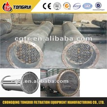 Tong Rui machine low cost and easy to use at good rate recycling base oil, used car oil refinery