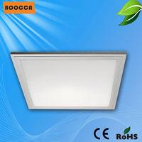 Office uniform design 36w best selling led panel light