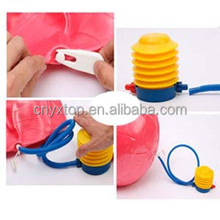 New style eco-friendly wholesale ball with elastic string