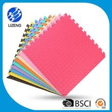 newest hot sale anti-slip economic eva floor mat eva foam soft floor mat
