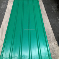 Building material coated steel sheet roofing tiles, corrugated colored steel sheets, roof plates