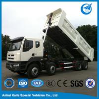 10 Wheel Standard Dump Truck Dimensions For Daewoo