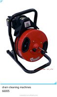 AU50 2015 pipe cleaning drain cleaning machines for sale