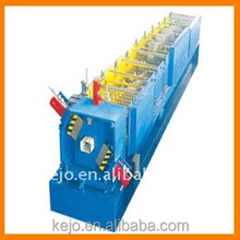 water channel tile pressing cold roll forming Machine