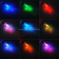 Mini LED Balloon Flashing Light Up For Wedding Party Christmas Birthday Decorations