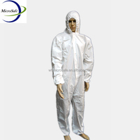 Disposable Water-proof Protective Pilot Coveralls