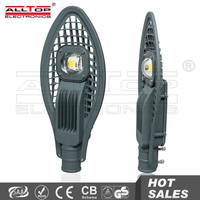 Outdoor aluminum alloy ip67 waterproof 35w led solar street light