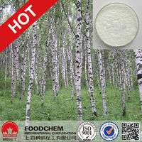 Birch Bark Extract Betulinic Acid CAS 472-15-1