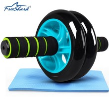 Wholesale AB Wheel Roller Abdominal Exercise