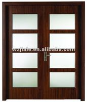 Interior French Door Solid wood