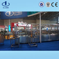 complete line for vials iv fluids manufacture
