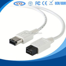 1ft 2ft 5ft 5m 2m 1m usb 2.0 to ieee1394 firewire 4 pin cable onn alibaba