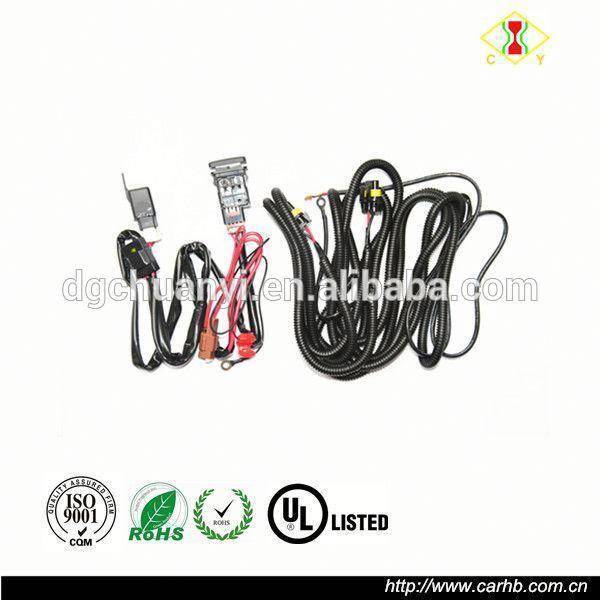 china wholesale oem h7 h4 toyota corolla auto fog lamp