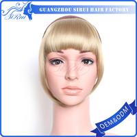 shopping bang , hair accessories in bangkok , hair extension bangs