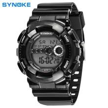 kids luxury fashion watch Crystal Diamond Jelly silicone Watch
