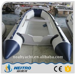 high quality PVC inflatable boat in China