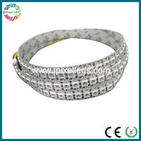 1meter/roll addressable 144pcs ws2812b led strip