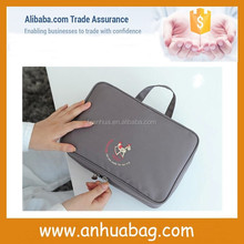 NCB003 Beautiful Portable ladies travel cosmetic bag&wash bag