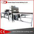 De precisión de la prensa hidráulica morir máquina de corte de papel para/esterasdecoches esponja
