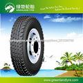 venda direta da fábrica de pneus TBR pneus de caminhão