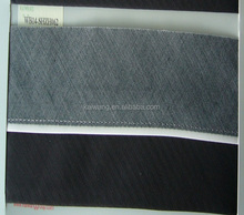 Formal suit pants waistband lining, fine design waistband china online shopping