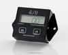 RL-HM011B Re-settable Waterproof Inductive Tachometer Hour Meter For Motorcycle,ATV,Jet Ski,Snowmobile,Mower