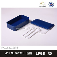 Promotional dark blue signal layer fresh set