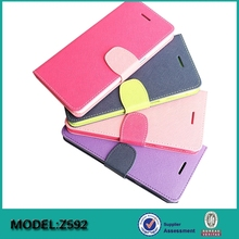 Special Cell Phone Case Multicoloured, Fashional Folio Protective Cover