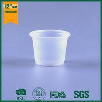 plastic sauce bowls
