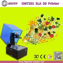 High stability SLA 3d printer for phone case making company