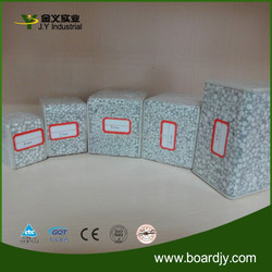 hot sell ISO &CE eps cement sandwich wall panel