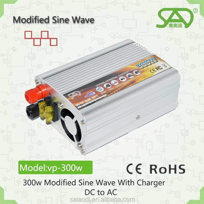 12v car power inverter 300w 110v/120v/220v mini solar inverter price 150w 300w car use power inverter 12v dc to ac inverter