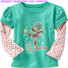 soft made in china breathable children t shirts