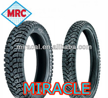 qingdao factory quick shipping motorcycle tyre 4.10-18