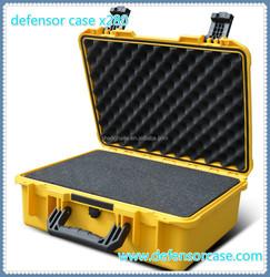 X280-IP67 waterproof hard plastic equipment case