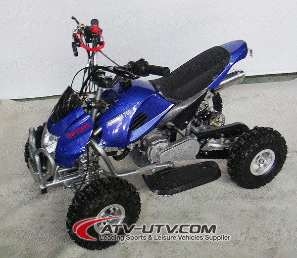 49cc Mini Atv 49cc Beach Buggy With Hand Pulling Buy