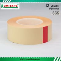 No-Residue Heat-Resistant Pet High Strength Double-Side Adhesive Tape