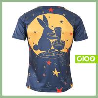 Chinese Moon Festival design - international wholesale clothing