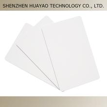 Factory price 125KHz EM1400+UHF ALIEN H3 RFID dual chip card