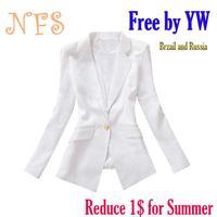 Женский костюм с юбкой Blazer Women Blazer ZA179131